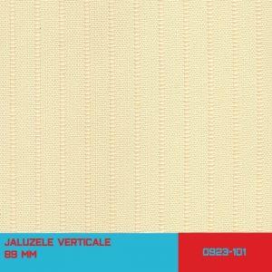 Jaluzele verticale 89 mm cod 0923-101