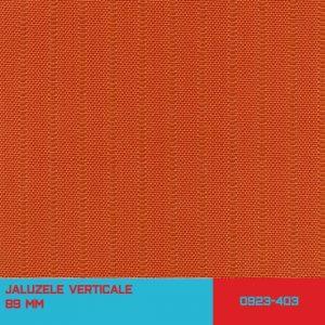 Jaluzele verticale 89 mm cod 0923-403