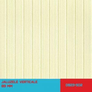 Jaluzele verticale 89 mm cod 0923-502