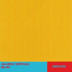Jaluzele verticale 89 mm cod 0923-503