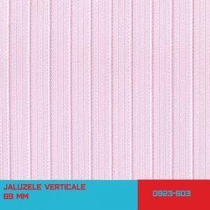 Jaluzele verticale 89 mm cod 0923-603