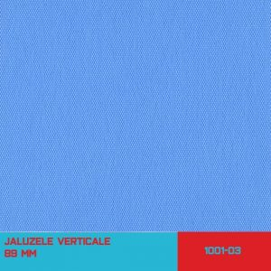 Jaluzele verticale 89 mm cod 1001-03