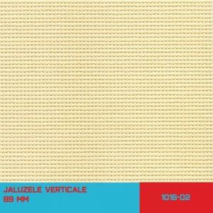 Jaluzele verticale 89 mm cod 1016-02
