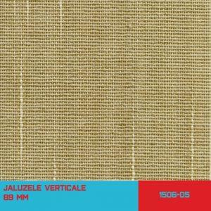 Jaluzele verticale 89 mm cod 1506-05