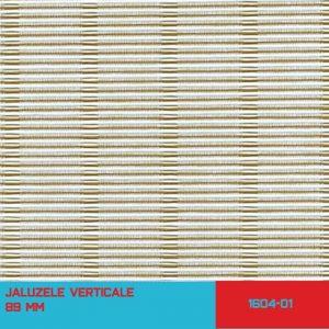 Jaluzele verticale 89 mm cod 1604-01
