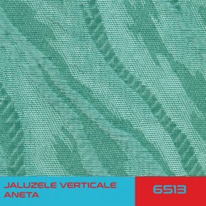 Jaluzele verticale ANETA cod 6513