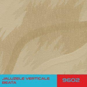 Jaluzele verticale BEATA cod 9602