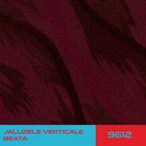 Jaluzele verticale BEATA cod 9612