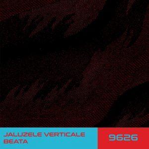 Jaluzele verticale BEATA cod 9626