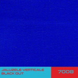Jaluzele verticale BLACK OUT cod 7008