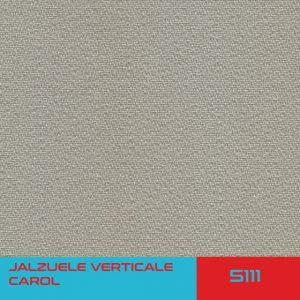 Jaluzele verticale CAROL cod 5111