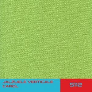 Jaluzele verticale CAROL cod 5112