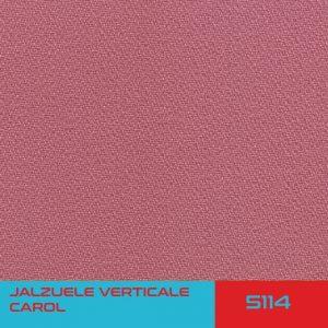 Jaluzele verticale CAROL cod 5114