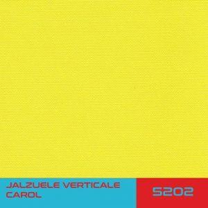 Jaluzele verticale CAROL cod 5202