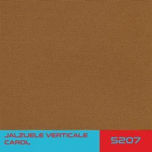 Jaluzele verticale CAROL cod 5207