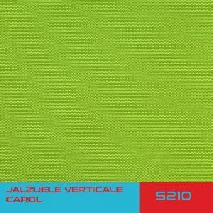 Jaluzele verticale CAROL cod 5210