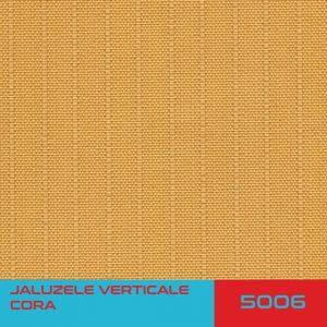Jaluzele verticale CORA cod 5006