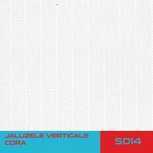 Jaluzele verticale CORA cod 5014