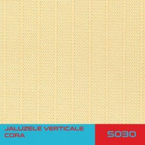 Jaluzele verticale CORA cod 5030