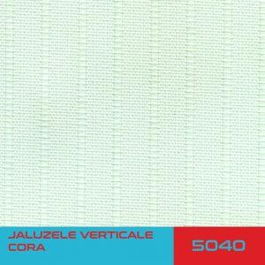 Jaluzele verticale CORA cod 5040