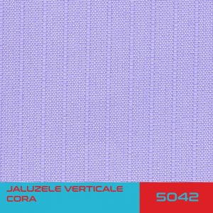 Jaluzele verticale CORA cod 5042