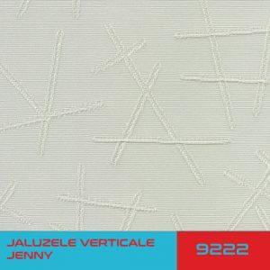 Jaluzele verticale JENNY cod 9222
