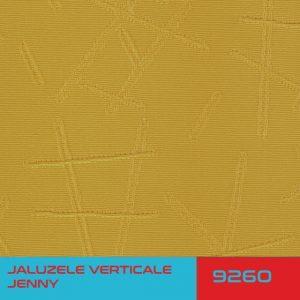 Jaluzele verticale JENNY cod 9260