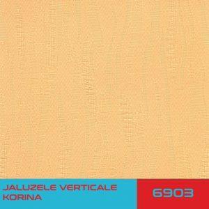 Jaluzele verticale KORINA cod 6903