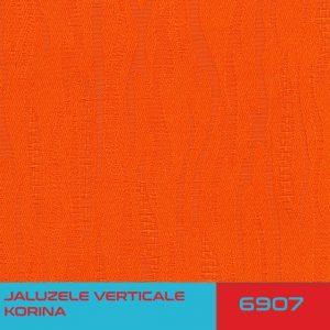 Jaluzele verticale KORINA cod 6907