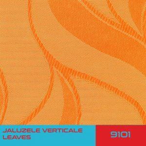 Jaluzele verticale LEAVES cod 9101