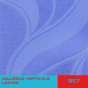 Jaluzele verticale LEAVES cod 9117