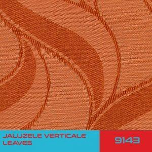 Jaluzele verticale LEAVES cod 9143