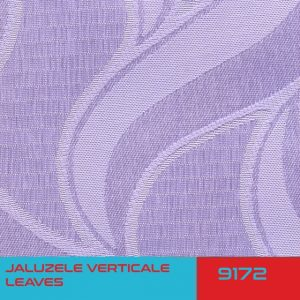 Jaluzele verticale LEAVES cod 9172