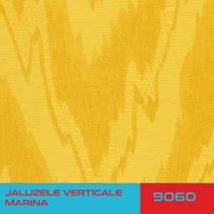 Jaluzele verticale MARINA cod 9060