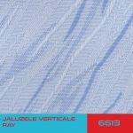 Jaluzele verticale RAY cod 6613