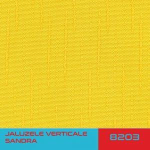 Jaluzele verticale SANDRA cod 8203