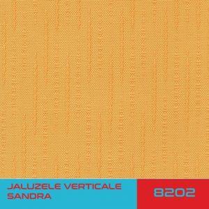 Jaluzele verticale SANDRA cod 8208