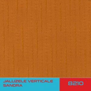 Jaluzele verticale SANDRA cod 8210