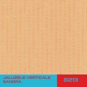 Jaluzele verticale SANDRA cod 8213