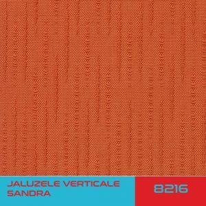Jaluzele verticale SANDRA cod 8216