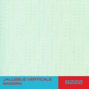 Jaluzele verticale SANDRA cod 8222
