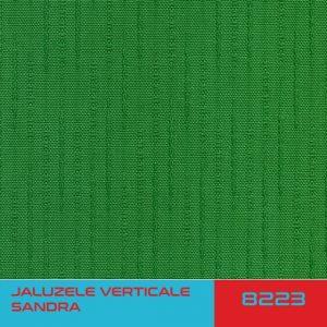 Jaluzele verticale SANDRA cod 8223
