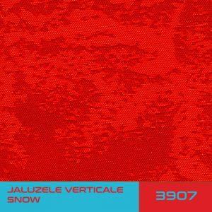 Jaluzele verticale SNOW cod 3097