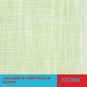Jaluzele verticale SONIA cod 0099