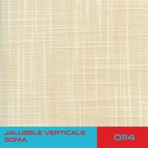 Jaluzele verticale SONIA cod 0114
