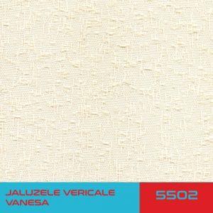 Jaluzele verticale VANESA cod 5502
