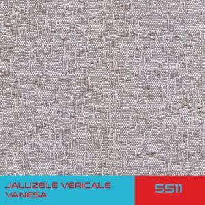 Jaluzele verticale VANESA cod 5511