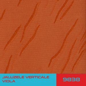 Jaluzele verticale VIOLA cod 9838