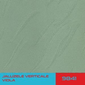 Jaluzele verticale VIOLA cod 9841