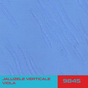 Jaluzele verticale VIOLA cod 9845